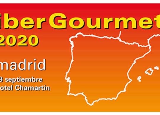 logo IberGourmet 11 set